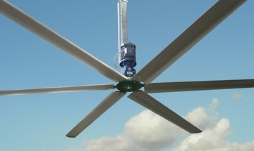 Ventilátory LARAFAN