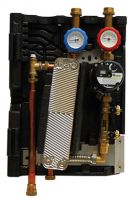 Výměník tepla WTP 30