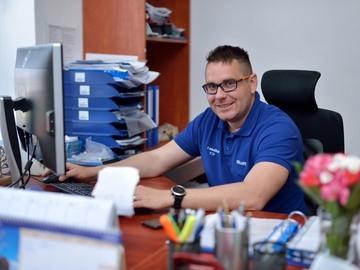 Ing. Zdeněk Doložílek