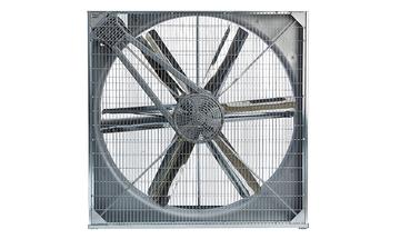 Řemenové ventilátory